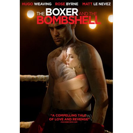 The Boxer and the Bombshell (Le Crime D'halloween Film)