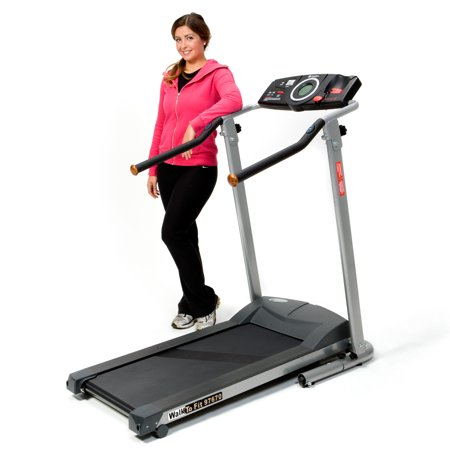 (Exerpeutic TF900 Walking Electric Treadmill)