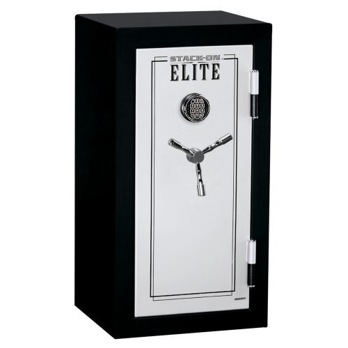 Stack-On Junior Size Fire Resistant Executive Safe with Combination Lock