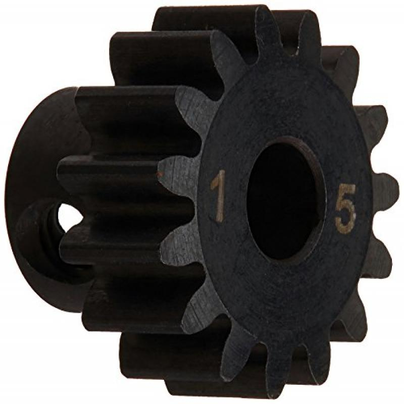 Team Losi 1.0 Module Pitch Pinion 15T: 8ESCTE
