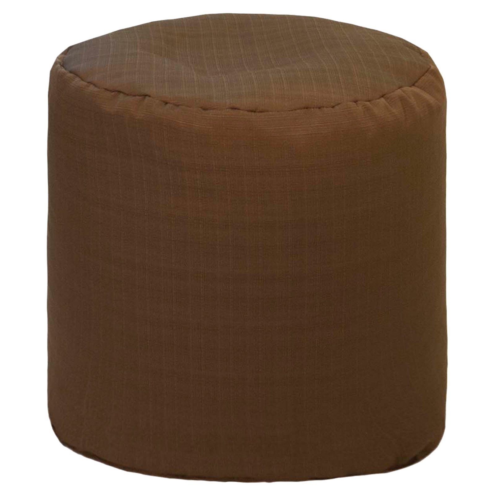 Gold Medal 19 x 17 in. Sunsetter Outdoor Pouf