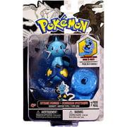 Pokemon Series 3 Attack Dewott Figure
