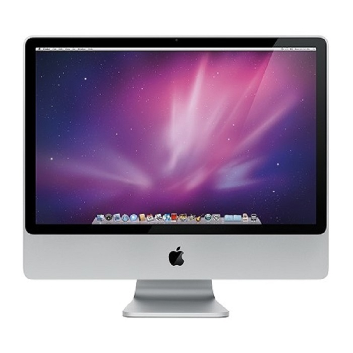 Apple iMac 21.5 Core i3-2100 Dual-Core 3.1GHz All-in-One ...