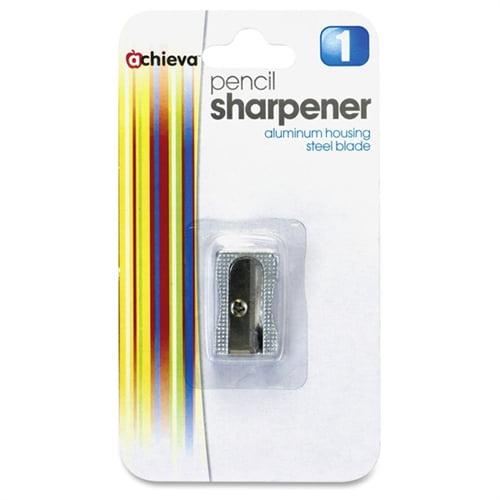 OIC Aluminum Sharpener OIC30233