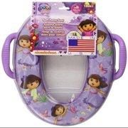 Dora Soft Potty Seat - Butterfly Buddies