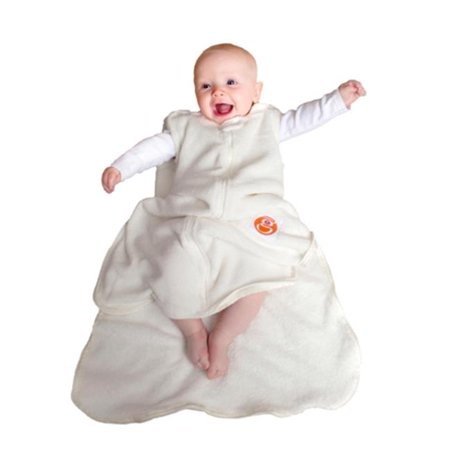 Gunamuna Gunapod Wonderzip Wearable Blanket Plush Fleece - Cocoon,