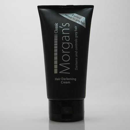 'S HAIR DARKENING CREAM COVER YOUR GRAY UNISEX 150ml by, MORGAN'S HAIR DARKENING CREAM COVER YOUR GRAY UNISEX 150ml By Morgan (Darken Hair)