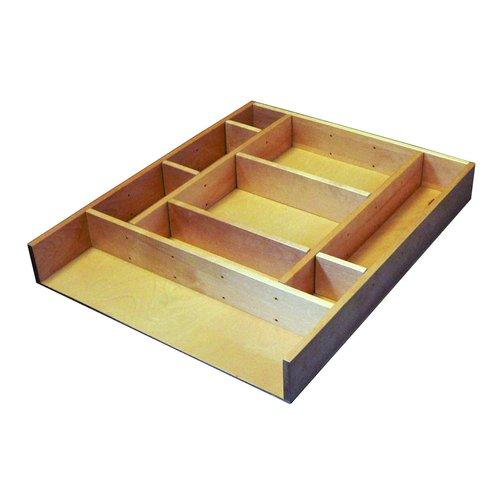 Rev-A-Shelf  LD-4CT15-1  Cutlery Organizers  LD-4CT  Drawer Organizers  tural Wood