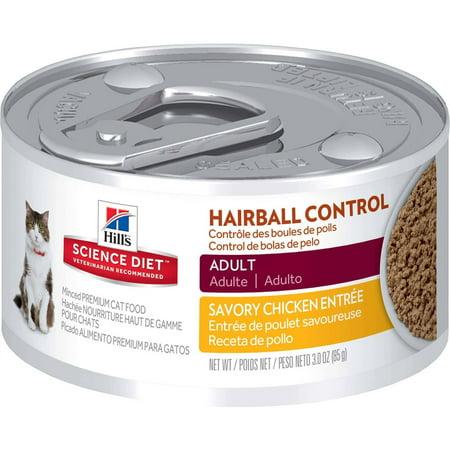 Hill Science Diet Cat Food Walmart