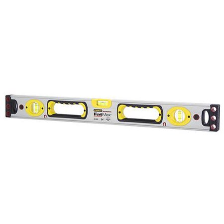Stanley Fatmax Box Beam Level Magnetic 24 Quot 43 525