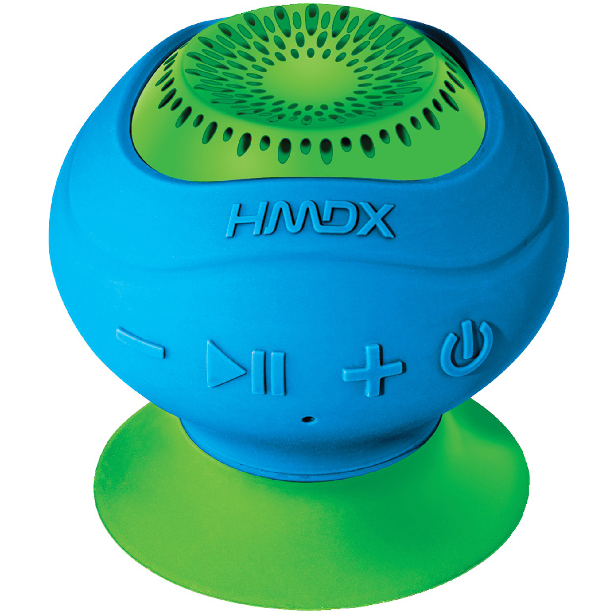 HMDX Hx-p120bl Neutron Bluetooth Speaker