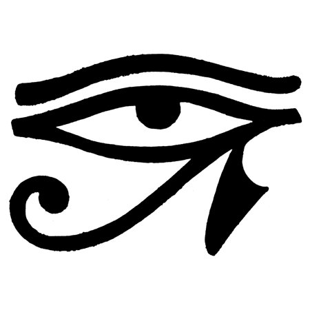 Egyptian Symbol Wedjatnthe Wedjat An Ancient Egyptian Symbol Of The