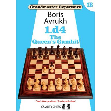 Gambit Chess - 1.D4: The Queen's Gambit