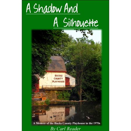 Shadow Silhouette (A Shadow and A Silhouette - eBook )