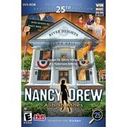 Nancy Drew: Alibi In Ashes MBX (Digital Code) (PC)