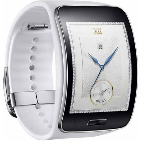 Samsung Galaxy Gear S R750 Smart Watch - Walmart com