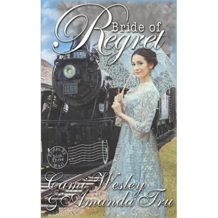 Bride of Regret : Historical Western Christian (Best Christian Historical Fiction)