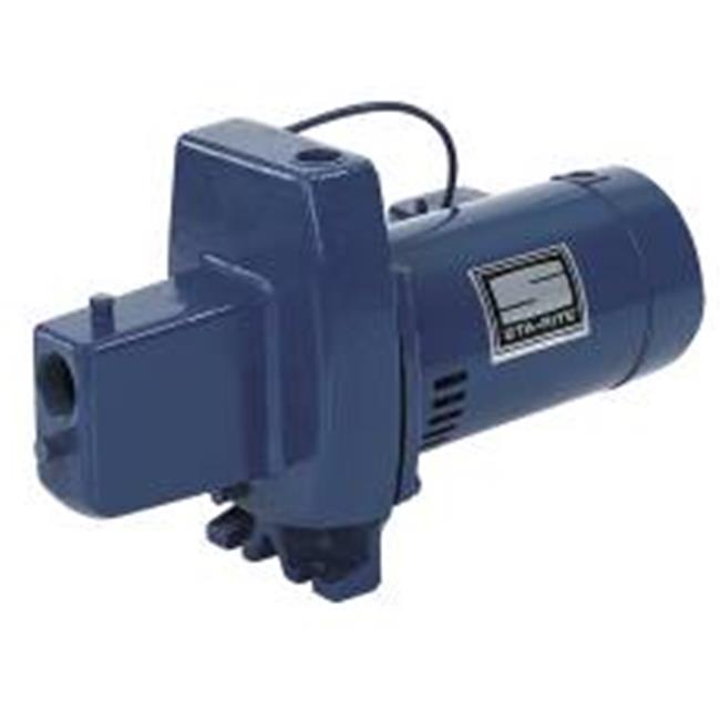 Pentair Water 704006 Well Jet Pump .5 Hp