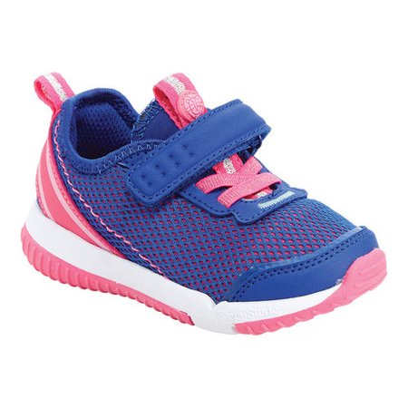 Girls' Step & Stride Inche Sneaker
