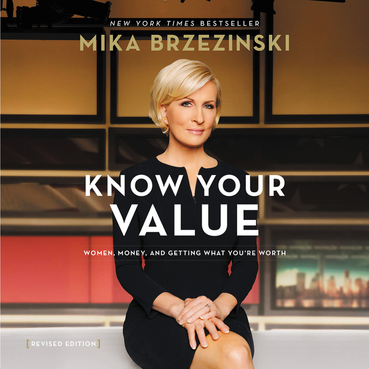 Know Your Value, Revised Edition: Women, Money, and Getting What You're Worth (Audiobook)