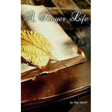 A Prayer Life - image 1 of 1