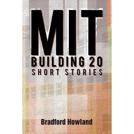 Mit Building 20 : Short Stories