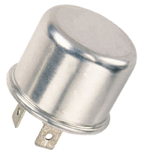 Bussmann Division 550 Heavy-Duty Flashers-3 Prong