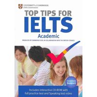 Top Tips for Ielts Academic Paperback