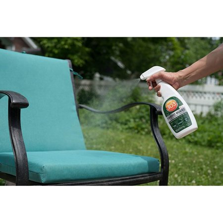 303 Fabric Guard Stain Protector and Water Repellent Spray Treatment, 1 Gallon - image 4 de 5