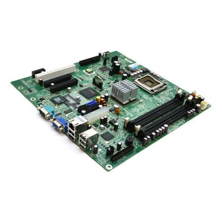 C4H12 0C4H12 CN-0C4H12 Dell Poweredge T100 Series Intel LGA775 Desktop Motherboard USA Intel LGA775 Motherboards