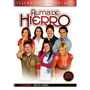 Alma de Hierro (DVD)