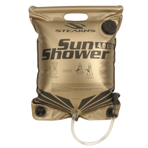 Coleman Sun Shower 4 Portable Shower
