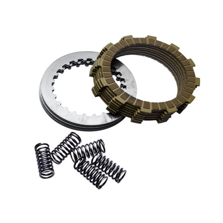 Tusk Competition Clutch Kit with Heavy Duty Springs for Yamaha YFZ 450  2004-2006