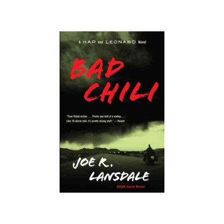 Bad Chili by