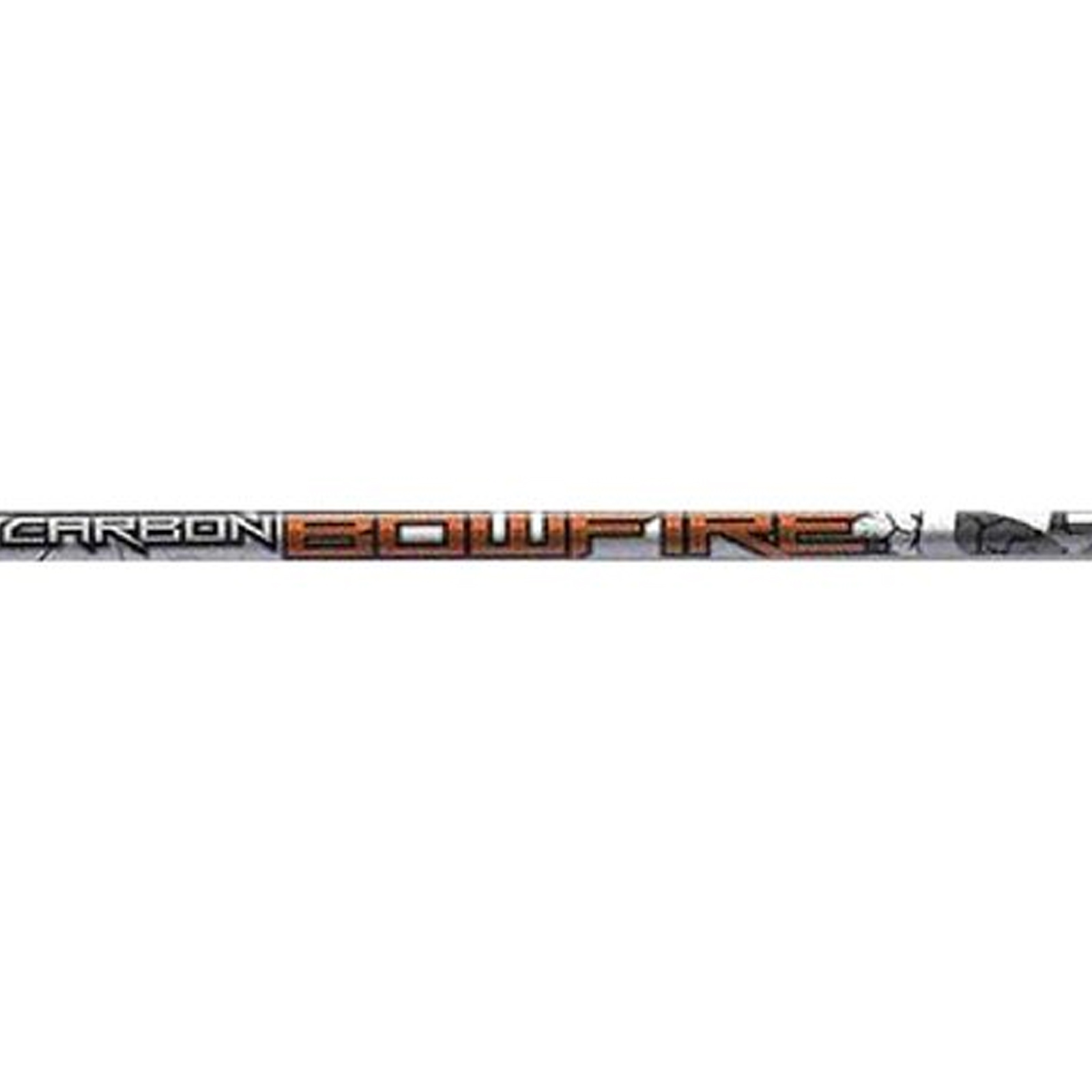 Easton Products 022144 Bowfire 330 Raw Shafts With Insert...