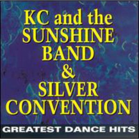 Greatest Dance Hits (CD)