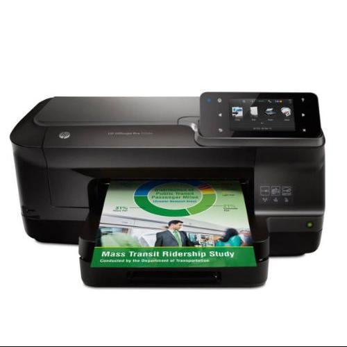 HP OfficeJet Pro 251dw Wireless Photo Printer with Mobile Printing