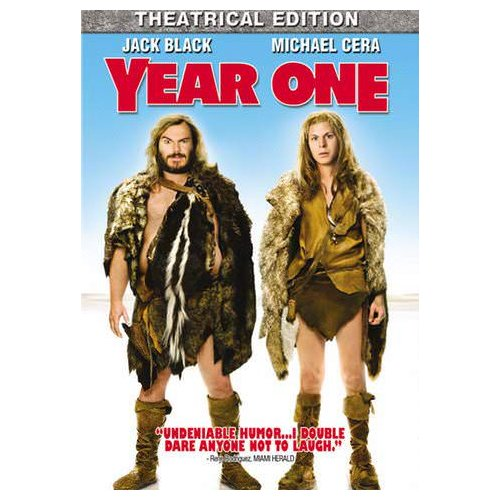 Year One (Theatrical) (2009)