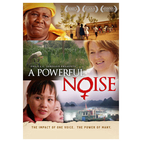 A Powerful Noise (2009)