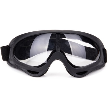 C.F.GOGGLE Ski Snowboard Snow Goggles OTG Design for Men Women with Spherical Lens UV Protection Wind Resistance Anti-fog