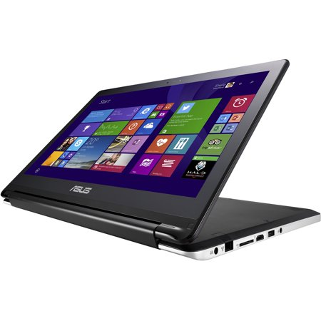Asus Tp500 15 Inch Touch Laptop  Old Version
