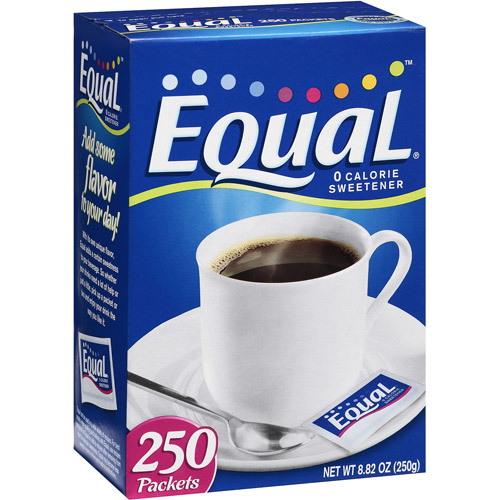 Equal Packets, 250ct