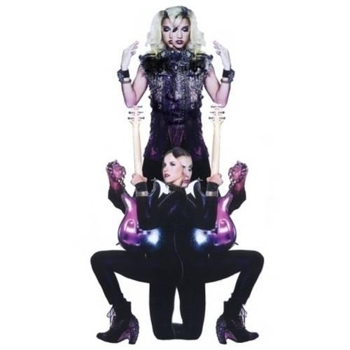 Prince & 3RDEYEGIRL: PLECTRUMELECTRUM