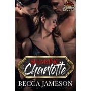 Sharing Charlotte - eBook