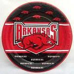 Arkansas Razorbacks 9