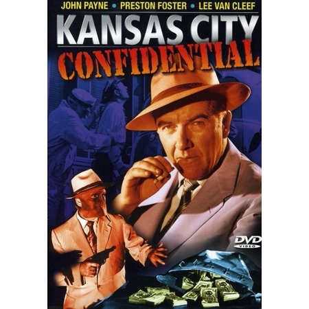Kansas City Confidential - Halloween Parties 2017 Kansas City