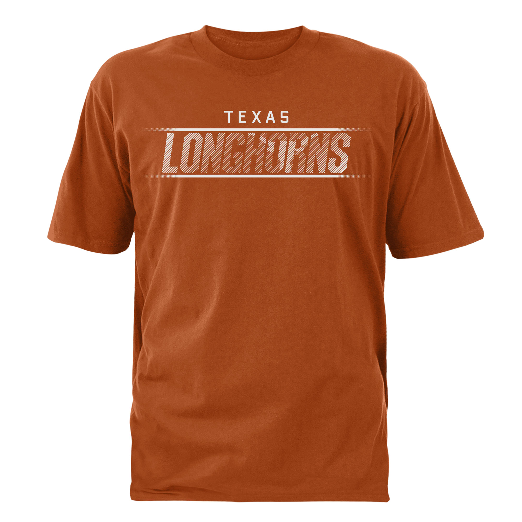 Men's Texas Orange Texas Longhorns Tall Grass T-Shirt