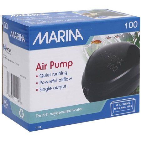 Marina 100 Air Pump