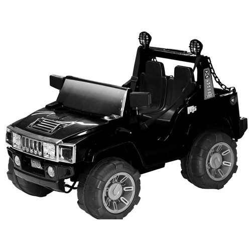 Daymak H2 2 Seater Battery Powered ATV