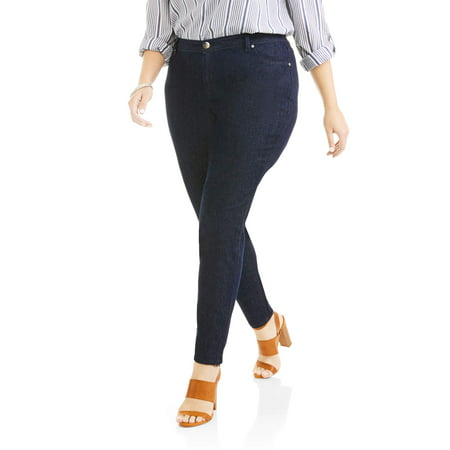 A3 Denim Must Have! Women's Plus Sized Skinny Jean